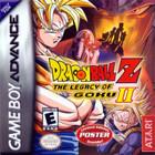 Dragon Ball Z: The Legacy of Goku II - GBA (Cartridge Only)