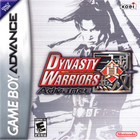 Dynasty Warriors Advance - GBA (Cartridge Only)