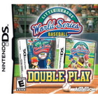 Little League World Series Baseball Double Play - DSI / DS