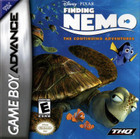 Finding Nemo: The Continuing Adventures - GAMEBOY ADVANCE (Cartridge Only)