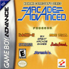 Konami Collectior's Series: Arcade Advanced - GAMEBOY ADVANCE (Cartridge Only)