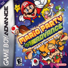 Mario Party Advance - GBA (Cartridge Only)