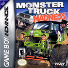 Monster Truck Madness  - GAMEBOY ADVANCE (Cartridge Only)