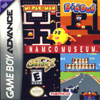 Namco Museum - GAMEBOY ADVANCE (Cartridge Only)