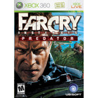 Far Cry Instincts Predator - XBOX 360 - Disc Only