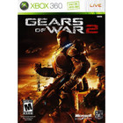 Gears of War 2 - XBOX 360 - Disc Only