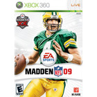 Madden NFL 09 - XBOX 360 - Disc Only