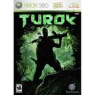 Turok - XBOX 360 - Disc Only