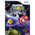 Super Mario Galaxy - Wii - Disc Only