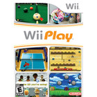 Wii Play - Wii - Disc Only