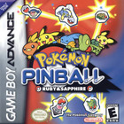 Pokemon Pinball: Ruby & Sapphire - GBA (Cartridge Only)