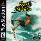 Surf Riders - PS1 - Disc Only
