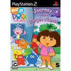 Dora the Explorer: Journey to the Purple Planet - PS2 - Disc Only