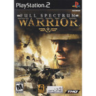 Full Spectrum Warrior - PS2 - Disc Only