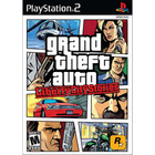 Grand Theft Auto: Liberty City Stories - PS2 - Disc Only