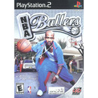 NBA Ballers - PS2 - Disc Only