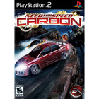 Need for Speed Carbon - PS2 - Disc Only