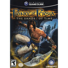 Prince of Persia: The Sands of Time - GameCube (Disc Only)