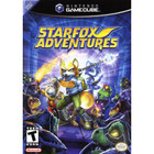 Star Fox Adventures - GameCube - Disc Only