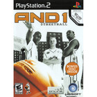 And 1 Streetball - PS2 - Disc Only