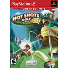 Hot Shots Golf Fore! - PS2 - Disc Only