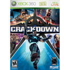 Crackdown - XBOX 360 - Disc Only