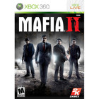 Mafia II - XBOX 360 - Disc Only