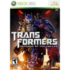 Transformers: Revenge of the Fallen - XBOX 360 - Disc Only