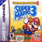 Super Mario Advance 4: Super Mario Brothers 3 - GAMEBOY ADVANCE (Cartridge Only)