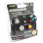 GameCube Controller Wireless Shockwave Black [KMD]