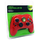 XBOX Controller Wired S Type Red [TTX]