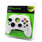 XBOX Controller Wired S Type White [TTX]