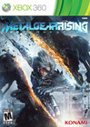 Metal Gear Rising Revengeance - XBOX 360 [Brand New]