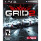 Grid 2 - PS3