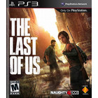 The Last Of Us - PS3 [Brand New]
