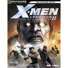 X-Men Legends II: Rise of Apocalypse Official Strategy Guide