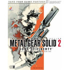 Metal Gear Solid 2 Sons of Liberty Signature Series Official Guide