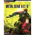 Metal Gear Ac!d 2 Official Strategy Guide