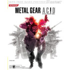 Metal gear Ac!d Official Strategy Guide