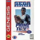 Prime Time NFL Starring Deion Sanders - Sega Genesis (Cartridge Only)