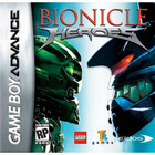 Bionicle Heroes - GBA (Cartridge Only)