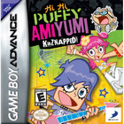 Hi Hi Puffy AmiYumi: Kaznapped! - GAMEBOY ADVANCE (Cartridge Only)