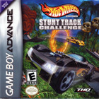 Hot Wheels: Stunt Track Challenge - GAMEBOY ADVANCE (Cartridge Only)