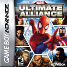 Marvel: Ultimate Alliance - GBA (Cartridge Only)