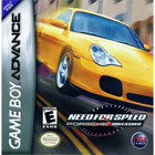 Need for Speed: Porsche Unleashed - GAMEBOY ADVANCE (Cartridge Only)
