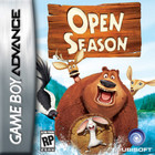 Open Season - GAMEBOY ADVANCE (Cartridge Only)