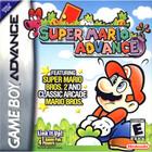 Super Mario Advance - GAMEBOY ADVANCE (Cartridge Only)