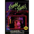 Sewer Shark - Sega CD (Disc Only)
