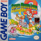 Super Mario Land 2: 6 Golden Coins - GAMEBOY (Cartridge Only, Label Wear)