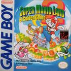 Super Mario Land 2: 6 Golden Coins - GAMEBOY (Cartridge Only, Label Wear)